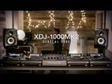 Pioneer XDJ-1000MK2  www.jet-market-dj.ru