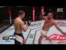 UFC FIGHT NIGHT- 106 хайлайт RUA-VILLANTE третий раунд