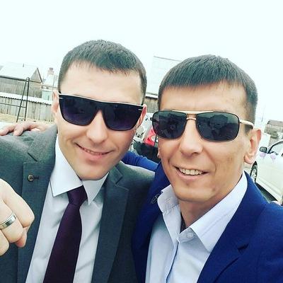 Михаил Цыгоняев