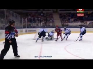 Юность (Минск) - Динамо-Минск [5:2]
