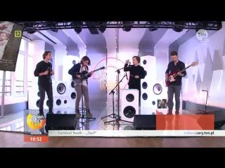 Carnival Youth- Młodzi, utalentowani, łotewscy - wideo Dzień Dobry TVN