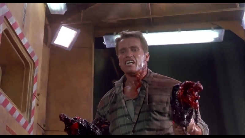Вспомнить Все   Total Recall (1990) See You At The Party Richter!