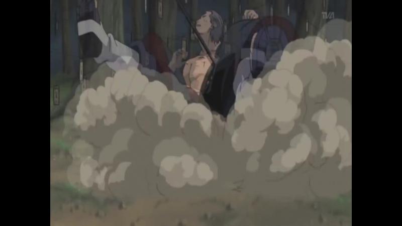 SHIKAMARU NARA ASUMA SARUTOBI