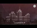 Южный въезд в Липецк украсит многоэтажка в стиле сталинских высоток