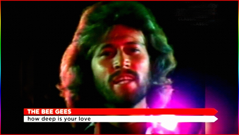 Bee Gees «How Deep Is Your Love» (1977)