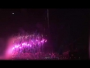 Dubai, Burj Khalifa Fireworks 2017 - New Years Eve Fireworks
