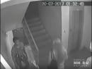 Попытка изнасилования в подъезде дома в Сормово попала на видео
