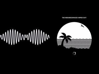 Arctic Monkeys/The Neighbourhood - R U Mine/R.I.P. 2 My Youth Mashup
