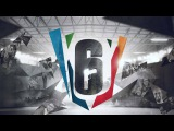 Tom Clancys Rainbow Six Осада - Тизер Six Invitational
