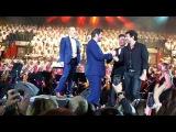 Patrick Bruel_Les 1000 choristes_Vincent Niclo, Patrick Bruel, Patrick Fiori_L'envie d'avoir envie