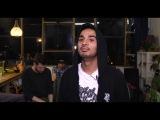MC Zani  UK Beatbox Champion 2008