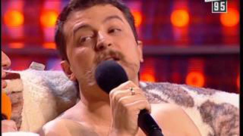 Либо я вас либо было жарко два кума проснулись голыми в кровати Вечерний Квартал
