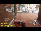 Infinite Warfare - Лучшие 10 убийств недели