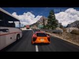 GTA 5 REDUX  - Ультра реалистичный Графический ENB MOD - Lexus LFA