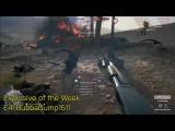 Battlefield 1 - лучшие убийства недели