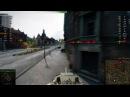 World of Tanks Редли-Уолтерс - ХРН 40