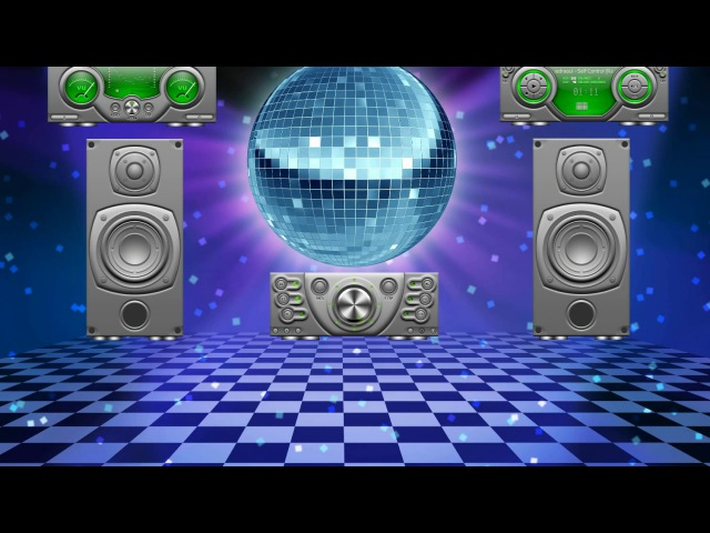 Hermanos Inglesos feat Lara Chedraoui - Self Control (DJSerj Disco 80)