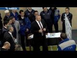 Сессия PSK на Прессово-рамном заводе «КАМАЗа»