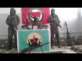 Support the International Freedom Battalion in Rojava!