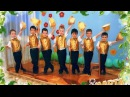 Танец джентльменов. МБДОУ г.Астрахани Детский сад №68 Морячок