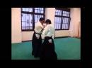 Kikentai-Berlin: Kaeshi-waza Aikido shiho-nage by Sutemi-nage