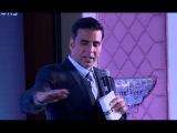 Akshay Kumar launches the new Tata Xenon Yodha  Bharosa Har Kadam