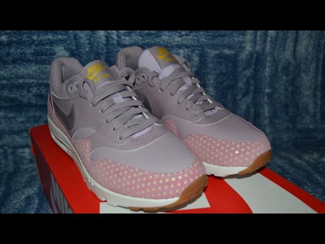 Nike WMNS Air Max 1 Ultra Essentials Review - Presentation 27
