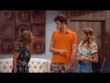 Однажды в России: Семейная пара выясняет отношения из сериала Однажды в России с...