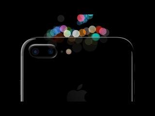 Презентация iPhone 7 за 9 минут