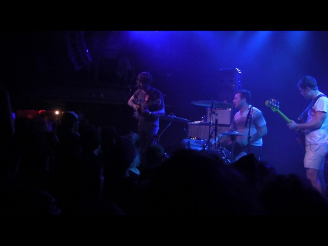 Thee Oh Sees - Neumos