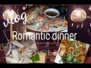 VLOG Романтический ужин на о. Ко Чанг День рожденья в Тайланде День 5》