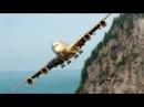 Самые опасные взлеты и посадки самолетов на грани авиакатастроф Incredible landing of the aircraft