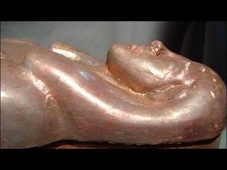 Ученые ахнули, открыв саркофаг из Атлантиды! Это же хронокапсула! Невероятно!