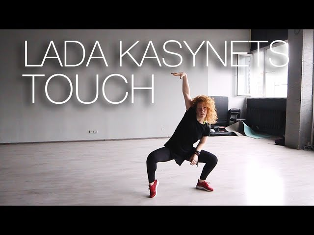 The Code – Touch | Choreography by Lada Kasynets | D.Side Dance Studio