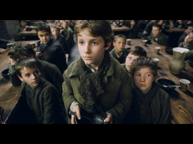 Оливер Твист | Oliver Twist (2005) Трейлер