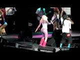 I'M STILL MUSIC TOUR ORLANDO -LIL WAYNE &amp NICKI MINAJ - BED ROCK !