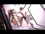 CONOR MCGREGOR TOP 6 BRUTAL KNOCKOUTS MMA