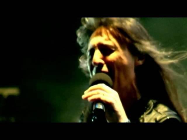 Rata Blanca - El Reino Olvidado (versión extendida, video oficial)
