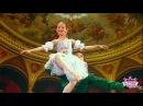 Лучше всех Грациозная балерина Вера Шпаковская 21 05 2017