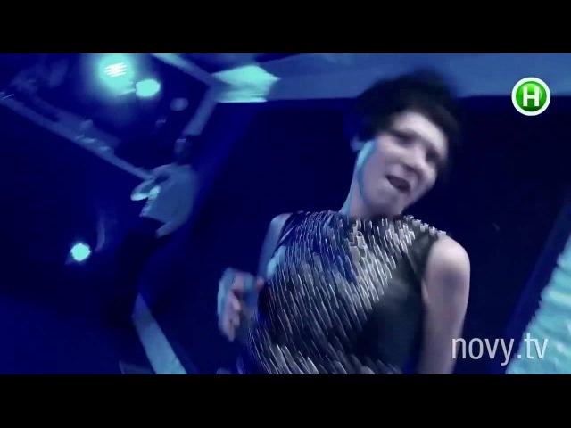 Галя Полудневич танцует в астрале. Часть 2. От пацанки к панянке