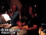 Michael Giacchino - Alias Series Finale Scoring Session / Майкл Джаккино - Шпионка