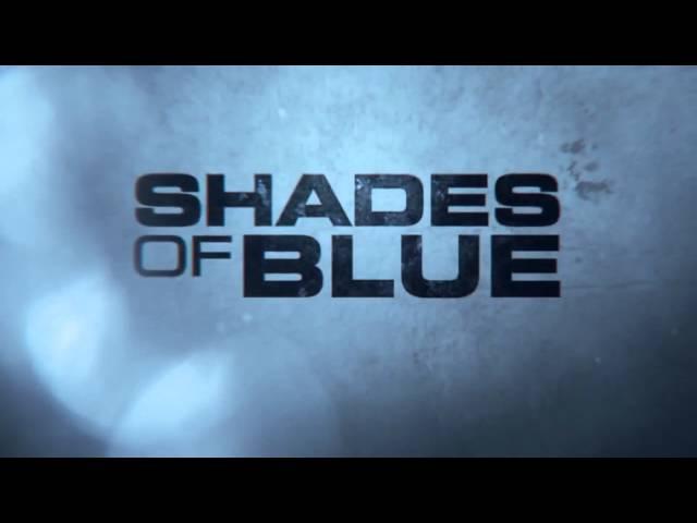 Оттенки синего. Сериал
