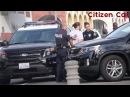 Кокаин в багажнике — пранк с полицией