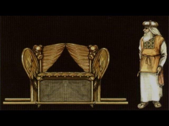 Древние евреи и ветхозаветная история рассказывает филолог Михаил Селезнёв