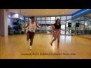 Can't Stop The Feeling - ZUMBA Choreo by Flurim Anka