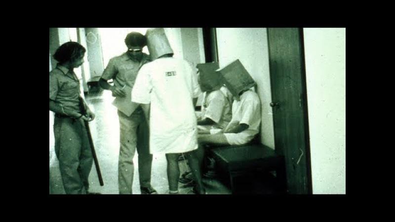 Wie hättest DU dich verhalten Das Stanford Prison Experiment | MythenAkte