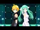 【MMD】TiK ToK - Len Miku