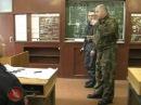 Оспищев С. В. Пронос оружия при вскидке ПМ.