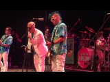 Me First And The Gimme Gimmes - Heart of Glass @ HOB Hollywood 8102012
