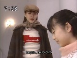 Sailor Moon act 20   Hina la fidanzata di Mamoru